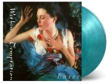 Within Temptation: Enter (180g) (Limited-Numbered-Edition) (Colored Vinyl), LP