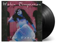 Within Temptation: Dance (180g) (Limited-Numbered-Edition) (Translucent Red Vinyl), LP