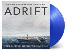 Filmmusik: Adrift (Die Farbe des Horizonts (180g) (Limited-Numbered-Edition) (Translucent Blue Vinyl), LP