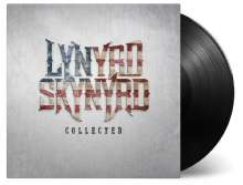 Lynyrd Skynyrd: Collected (180g), 2 LPs