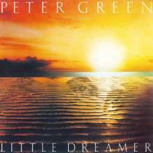 Peter Green: Little Dreamer (180g) (Limited-Numbered-Edition) (Sun Colored Vinyl), LP