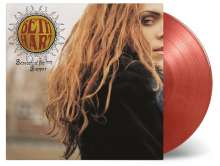 Beth Hart: Screamin' For My Supper (180g) (Limited-Numbered-Edition) (Gold/Red Vinyl), 2 LPs