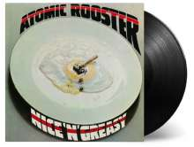 Atomic Rooster: Nice 'N' Greasy (180g), LP