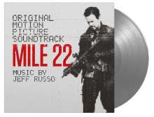 Jeff Russo: Filmmusik: Mile 22 (O.S.T.) (180g) (Limited-Numbered-Edition), 2 LPs