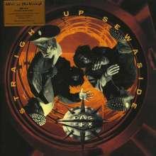 Das EFX: Straight Up Sewaside (180g), LP