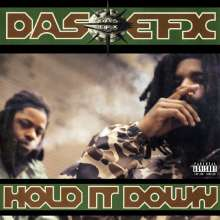 Das EFX: Hold It Down (180g), 2 LPs