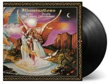 Alice Coltrane & Carlos Santana: Illuminations (180g), LP
