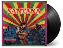 Santana: Freedom (180g), LP