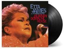 Etta James: Burnin' Down The House (180g), 2 LPs