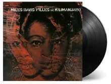 Miles Davis (1926-1991): Filles De Kilimanjaro (180g), LP