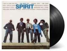 Spirit: Best Of Spirit (180g), LP