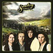 Smokie: Changing All The Time (Expanded) (180g) (Limited Numbered Edition) (Colored Vinyl), 2 LPs