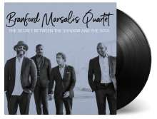 Branford Marsalis (geb. 1960): The Secret Between The Shadow And The Soul (180g), LP