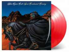 Blue Öyster Cult: Some Enchanted Evening (180g) (Limited Numbered Edition) (Clear Red Vinyl), LP