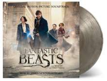 James Newton Howard (geb. 1951): Filmmusik: Fantastic Beasts And Where To Find Them (180g) (Limited-Numbered-Edition) (Smoke Vinyl), 2 LPs