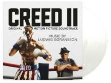 Filmmusik: Creed II (180g) (Limited-Numbered-Edition) (White Vinyl), LP