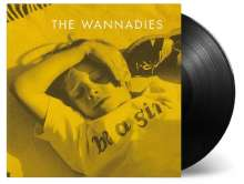 The Wannadies: Be A Girl (180g), LP
