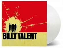 Billy Talent: Billy Talent (180g) (Limited Numbered Edition) (Translucent Vinyl), LP
