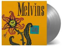 Melvins: Stag (180g) (Limited-Numbered-Edition) (Silver Vinyl), LP