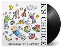 K's Choice: Running Backwards (180g), LP
