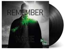 Filmmusik: Breaking Bad (180g), 2 LPs