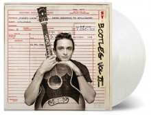 Johnny Cash: Bootleg 2: From Memphis To Hollywood (180g) (Limited Numbered Edition) (Clear Vinyl), 3 LPs