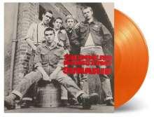 Symarip: Skinhead Moonstomp (180g) (Limited Numbered Edition) (Orange Vinyl), LP
