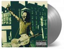 Third Eye Blind: Out Of The Vein (180g) (Limited Numbered Edition) (Silver Vinyl), 2 LPs