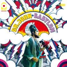 Dr. John: Babylon (180g), LP