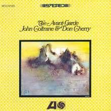 John Coltrane & Don Cherry: The Avant-Garde (180g), LP