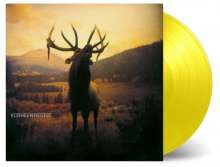 Kosheen: Resist (180g) (Limited Numbered Edition) (Translucent Yellow Vinyl), 2 LPs