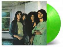 Golden Earring (The Golden Earrings): Seven Tears (180g) (Limited Numbered Edition) (Lime Green Vinyl), LP