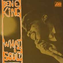 Ben E. King: What Is Soul? (180g) (mono), LP
