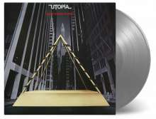Utopia: Oops! Wrong Planet (180g) (Limited Numbered Edition) (Silver Vinyl), LP