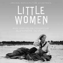 Filmmusik: Little Women (O.S.T.) (180g), 2 LPs