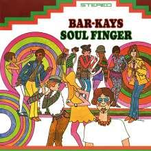 The Bar-Kays: Soul Finger (180g), LP