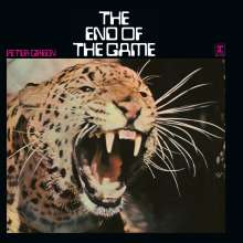Peter Green: End Of The Game (180g), LP