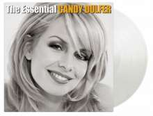 Candy Dulfer (geb. 1969): The Essential (180g) (Limited Numbered Edition) (Crystal Clear Vinyl), 2 LPs