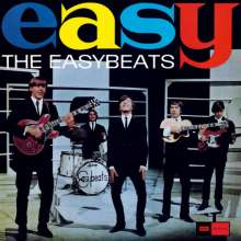 The Easybeats: Easy (180g), LP