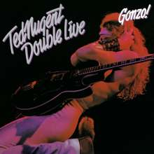 Ted Nugent: Double Live Gonzo (180g) (Limited Numbered Edition) (Translucent Red Vinyl), 2 LPs