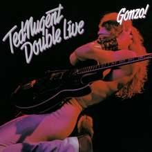 Ted Nugent: Double Live Gonzo (180g) (Limited Numbered Edition) (White Vinyl), 2 LPs