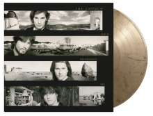 The Church: Gold Afternoon Fix (180g) (Limited Numbered Edition) (Gold & Black Marbled Vinyl), LP