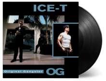 Ice-T: O.G. Original Gangster (180g), LP
