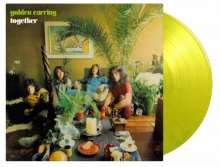 Golden Earring (The Golden Earrings): Together (180g) (Limited Numbered Edition) (Yellow & Translucent Green Mixed Vinyl), LP