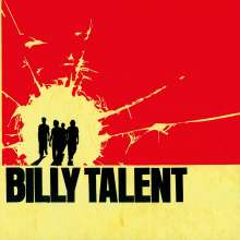 Billy Talent: Billy Talent (180g), LP