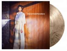 Hooverphonic: Reflection (180g) (Limited Numbered Edition) (Smoke Colored Vinyl), LP