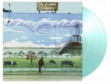 Dr. John: Dr.John's Gumbo (180g) (Limited Numbered Edition) (Turquoise Marbled Vinyl), LP