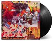 Lee 'Scratch' Perry: Battle Of Armagideon (180g), LP