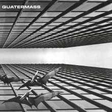 Quatermass: Quatermass (180g), LP
