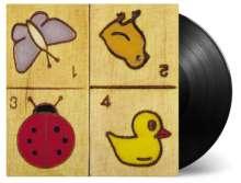 The Nits: Da Da Da (180g) (Expanded Edition) (+5 Bonustracks), 2 LPs